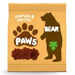 BEAR Pure Fruit Paws Mango & Carrot