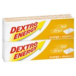 Dextro Orange Energy Tablets