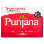 Thompsons Punjana Tea Bags