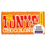 Tony's Chocolonely Milk Chocolate Caramel Sea Salt