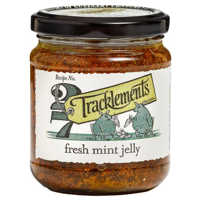 Tracklements Mint Jelly 250g