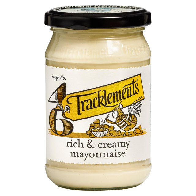Tracklements Mayonnaise
