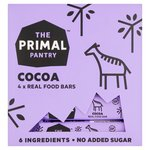 The Primal Pantry Cocoa Multipack
