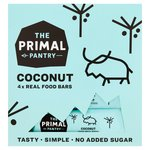 The Primal Pantry Coconut Multipack