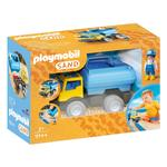 Playmobil 9144 Sand Water Tank Truck with Removable Tank