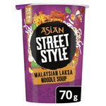 Pot Noodle Asian Street Style Laksa