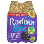 Radnor Fizz Forest Fruits