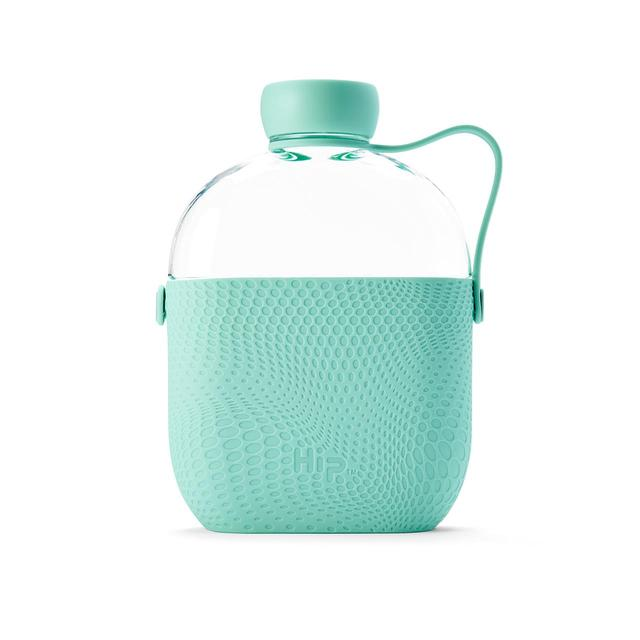 Hip Water bottle, Mint