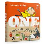 Charlie & Lola One Thing