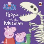 Peppa Pig at the Museum