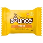 Bounce Peanut Protein Energy Ball