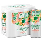 Appletiser Spritzer Blood Orange