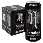 Relentless Origin