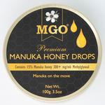 MGO Manuka Honey Drops