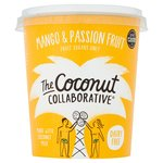 The Coconut Collaborative Mango & Passion Fruit Yogurt