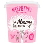 The Almond Collaborative Raspberry Yogurt