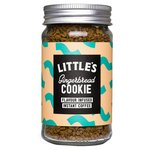 Little's Gingerbread Cookie Flavour Infused Instant Coffee