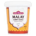 The Curry Sauce Co. Malay Curry Sauce