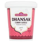 The Curry Sauce Co. Dhansak Curry Sauce