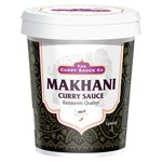 The Curry Sauce Co. Makhani Curry Sauce