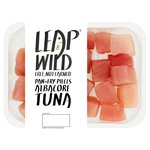 Leap Diced Albacore Tuna Steak