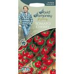 Mr Fothergills Seeds - David Domoney, Tomato Cherry