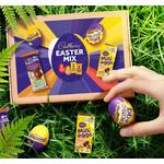 Cadbury Creme & Mini Eggs Multipack