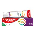Colgate Total Plaque Protection Toothpaste