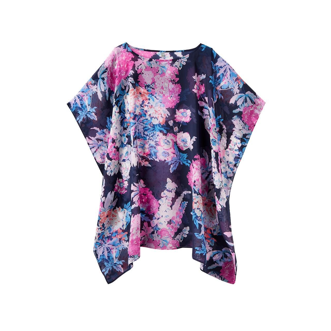 29c2238f758 Joules Rosanna Beach Cover Up | Dobbies