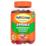 Haliborange Multivitamin Fruit Softies 60s