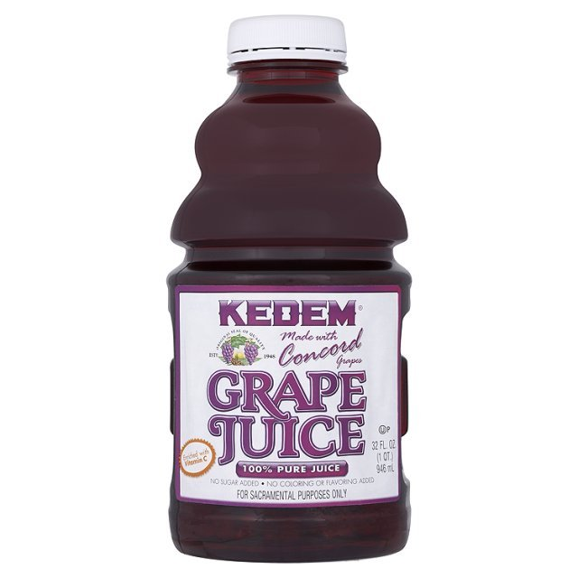 Kedem Concord Grape Juice