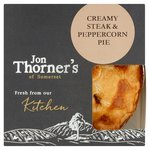Jon Thorners Steak and Peppercorn