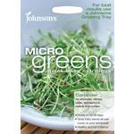 Johnsons Seeds - Microgreens Coriander