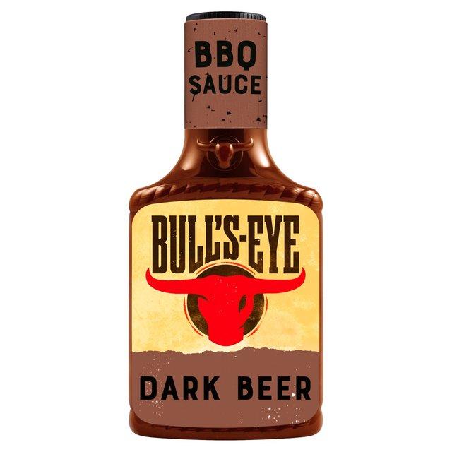 Bulls Eye Sauce