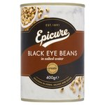 Epicure Black Eye Beans