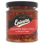Epicure Chopped Red Chillies