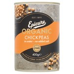 Epicure Organic Chick Peas