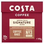 Costa Signature Blend Coffee Bags