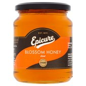 Epicure Wild Blossom Clear Honey