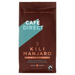 Cafedirect Kilimanjaro Fairtrade Coffee Beans