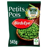 Birds Eye Petit Pois Frozen