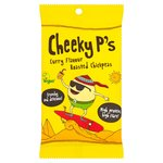 Cheeky P's Curry Chickpeas