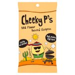 Cheeky P's BBQ Roasted Chickpeas