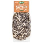 Difatti Artisan Squid Ink Farfalle Colour Pasta 400g