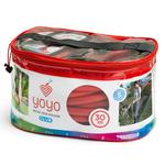 YoYo Club Garden Hose Set, 30m