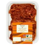 Waitrose BBQ Jerk Thigh Fillets