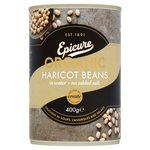 Epicure Organic Haricot Beans