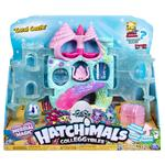 Hatchimals Colleggtibles Coral Castle Playset Mermal Magic