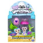 Hatchimals Colleggtibles Water Playset, Mermal Magic