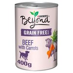 Beyond Grain Free Adult Dog Food With Beef & Carrots
